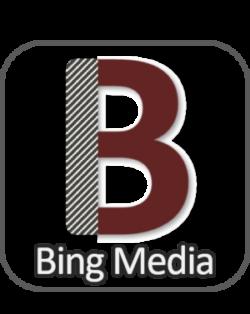 Bing Media Logo